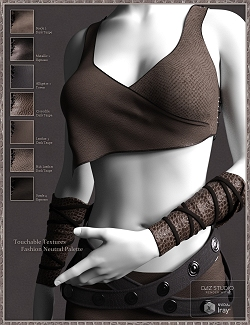 leather shaders for Daz Studio Iray  Exotic